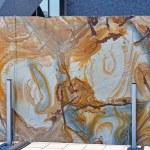 Palomino Granite — Stock Photo #79387446