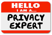 Hello I Am Privacy Expert — Photo