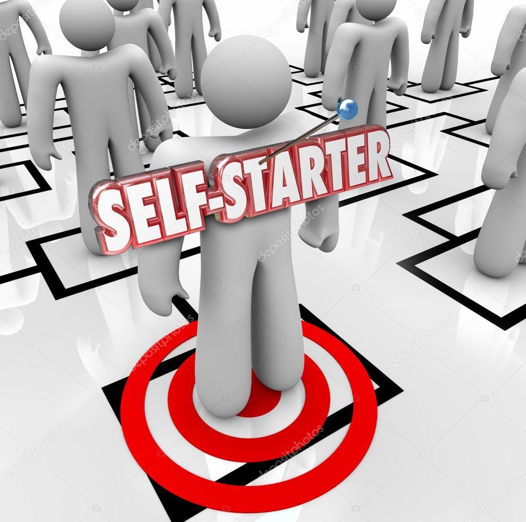 self starter employee worker organization chart initiative ambit self starter employee worker organization chart initiative ambit stock photo 55031361