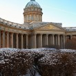 Kazan Cathedral in St. Petersburg — Stock Photo #65054957