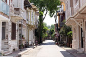 Princess Islands, Istanbul, Turkey — Stock Photo