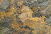 Slate rock texture — Stockfoto