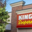 Постер, плакат: King Soopers supertmatket logo