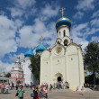 Постер, плакат: Church of Holy spirit