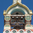 Bell tower in Krasnodar — Stock Photo #52816683