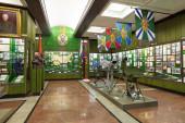 Museo centrale delle truppe di confine — Foto Stock
