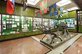 Zentrales Museum der Grenztruppen — Stockfoto