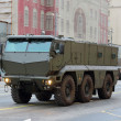KAMAZ-63968 Typhoon — Stock Photo #54459865