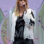 ������, ������: Singer Glukoza