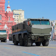 KAMAZ-63968 Typhoon — Stock Photo #55359929