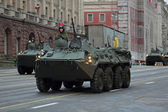 BTR-82A — Stock Photo
