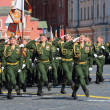 Victory day in Moscow — Stock Photo #56313599