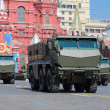 KAMAZ-63968 Typhoon — Stock Photo #56313619