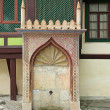 Fountain for Islamic procedure — 图库照片 #66299739