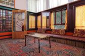 Bakhchisaray Palace interior — Foto de Stock