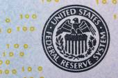 Federal Reserve System — Stock Photo