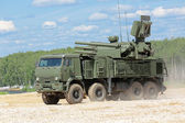 Pantsir-S1 (SA-22 Greyhound) — Stock Photo