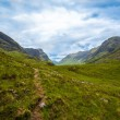 Beautiful Mountains of Glencoe — Stock Photo #52717183