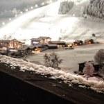 Picturesque winter scene — Stock Photo #63709005