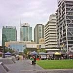 ������, ������: City Farmers Market