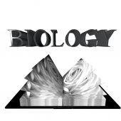 Biología — Foto de Stock