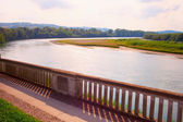 река — Стоковое фото