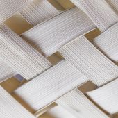 Braided background — Stock Photo