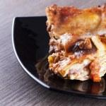 Lasagne — Stock Photo #56851919
