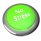 No stress — Stock Photo