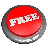 Free button — Stock Photo