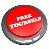 Free Yourself — Stock Photo