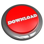 Download button — Stock Photo