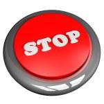 Stop button — Stock Photo #65153049