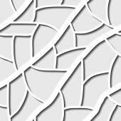 无缝的网状图案 — 图库矢量图片