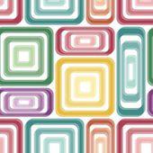 Naadloze tegel patroon — Stockvector