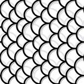 Maglia seamless pattern — Vettoriale Stock