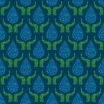Go Green Concept Seamless Pattern — Stock Vector #56053845