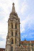 Mathias Church — Stock Photo