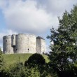 Cliffords Tower, York — Stock Photo #54634757