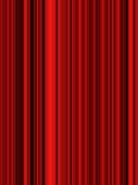 Red stripe pattern — Stock Photo
