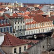 Rooftops of Lisbon in Portugal. — Stock Photo #54439327