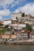 City of Porto in Portugal — Stock Photo