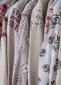 Vestuário folk ucraniano — Fotografia Stock