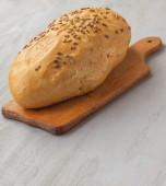 Çavdar ekmek — Stok fotoğraf