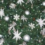 Tree Ornaments 2 — Stock Photo #63078075