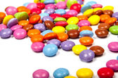 Candy closer up — Stock Photo