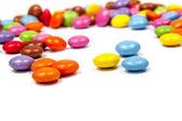 Süßigkeiten näher bis — Stockfoto