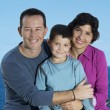 Happy family — Stock Photo #54185545