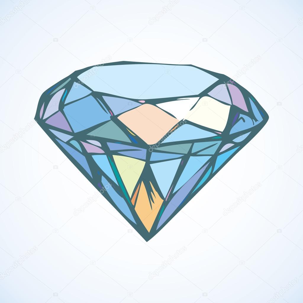 Алмазы картинки