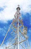 Fernsehturm — Stockfoto